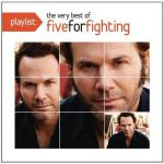 Playlist - The Best Of Five For Fighting (Album)