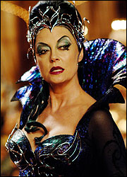 Susan Sarandon as Queen Narissa in Enchanted