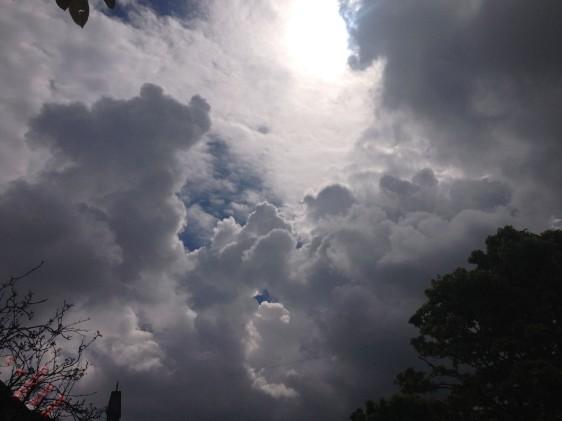 Clouds(1)