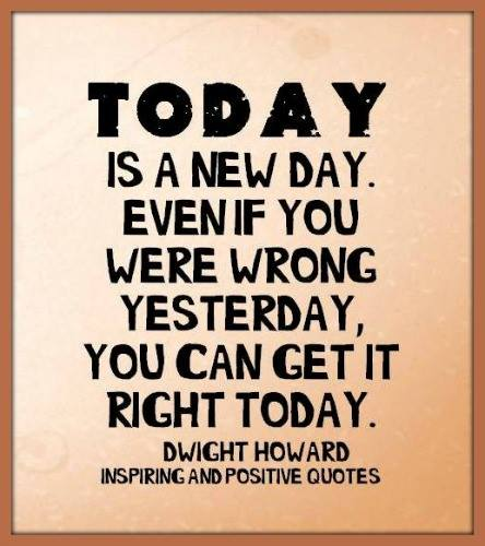 07-36 Inspiring and Positive Quotes