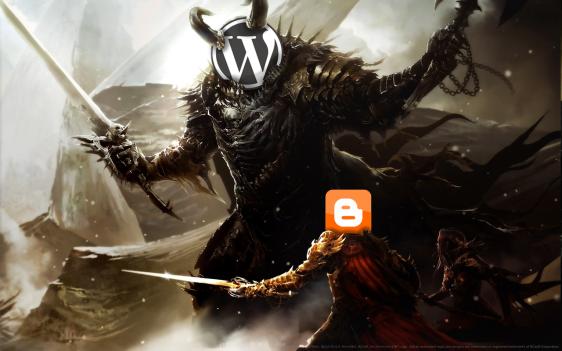 Wordpress-vs-bloggers
