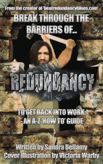 Break Through The Barriers Of Redundancy Book Cover