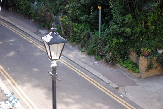August 09 2015 Your Nearest Lamp Post