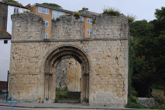 August 10 2015 Dover Landmarks
