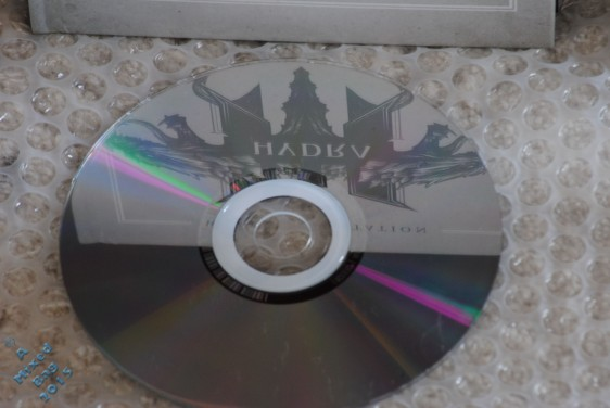 August 12 2015 Your Favourite Compact Disk