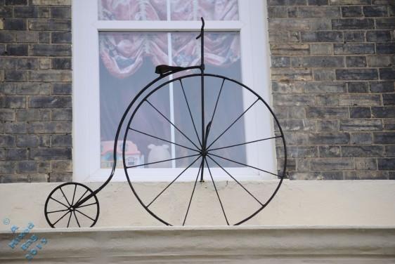 September 1st 2015 Wheel