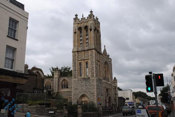 September 06 Church